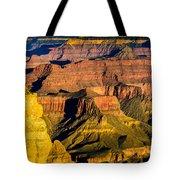 Grand Canyon Morning Light Tote Bag