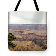 Grand Canyon No 2 Tote Bag