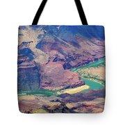 Grand Canyon Series 4 Tote Bag
