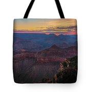 Grand Canyon Sunrise Tote Bag by John Hight