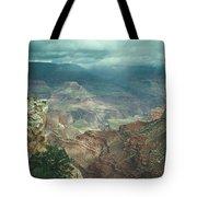 Grand Canyon Usa Tote Bag