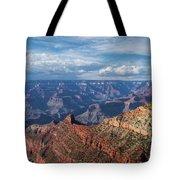 Grand Canyon View 1 Tote Bag