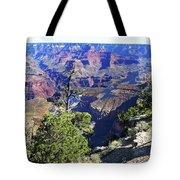 Grand Canyon14 Tote Bag