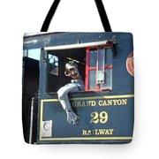 Grand Canyon2 Tote Bag