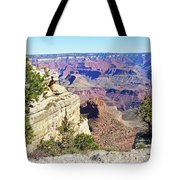 Grand Canyon21 Tote Bag