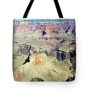 Grand Canyon22 Tote Bag