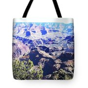Grand Canyon23 Tote Bag