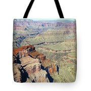 Grand Canyon27 Tote Bag
