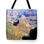 Grand Canyon4 Tote Bag