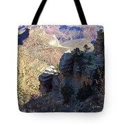 Grand Canyon5 Tote Bag