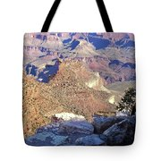 Grand Canyon8 Tote Bag