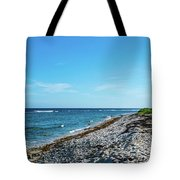 Grand Cayman Island Caribbean Sea 2 Tote Bag