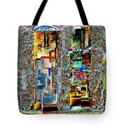 Grand Central Bakery 1 Tote Bag