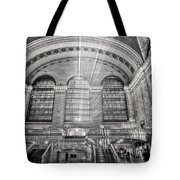 Grand Central Terminal Station Tote Bag