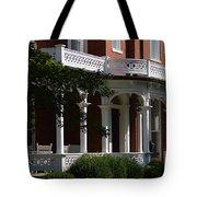 Grand Facade Tote Bag