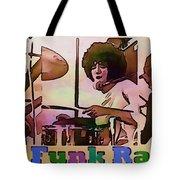 Grand Funk Railroad Collection - 1 Tote Bag