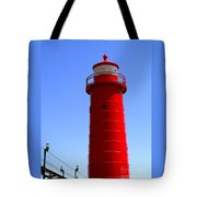 Grand Haven Light Tote Bag
