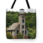 Grand Island Lighthouse Tote Bag