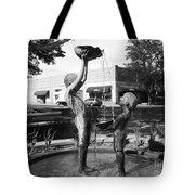 Grand Junction Co Tote Bag