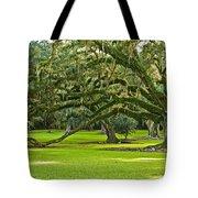 Grand Lady Tote Bag