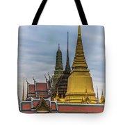 Grand Palace 01 Tote Bag