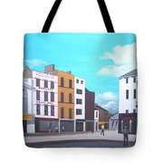 Grand Parade, Cork Tote Bag