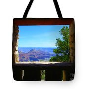 Grand Picture Tote Bag