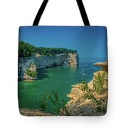 Grand Portal Point Tote Bag