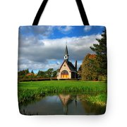 Grand-pre National Historic Site 04 Tote Bag