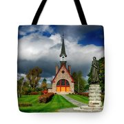 Grand-pre National Historic Site 06 Tote Bag