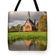 Grand-pre National Historic Site 01 Tote Bag