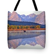 Grand Reflections Tote Bag