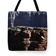 Grand Rock Tote Bag