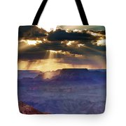 Grand Sunlight Tote Bag