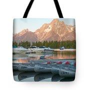 Grand Teton Dawn IIi Tote Bag