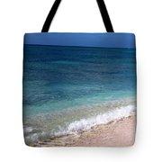 Grand Turk Ocean Beauty Tote Bag
