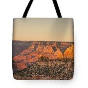 Grand Vistas Tote Bag