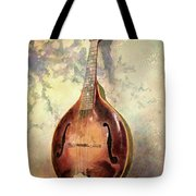 Grandaddy's Mandolin Tote Bag