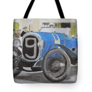 Granddaddy Of Them All  Tote Bag