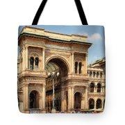 Grande Ingresso Tote Bag