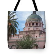 Grandeur Of Tucson Tote Bag