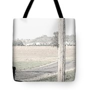 Grandfathers Coach Tote Bag