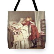 Grandfathers Little Nurse Tote Bag