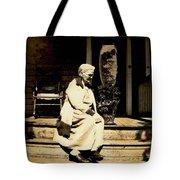 Grandma Jennie Tote Bag