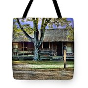 Grandmas House Tote Bag