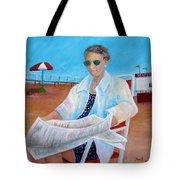 Grandmom Kelly Tote Bag