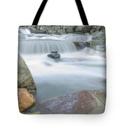 Granite Pool Tote Bag