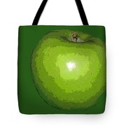 Granny Smith Tote Bag