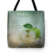 Granny Smith Tote Bag