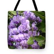 Grape Nectar Tote Bag